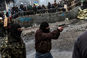 Behind Kiev's barricades_28