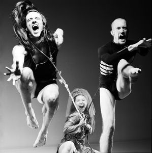 XSIGHT!, Brian Jeffery, Marianne Kim, Peter Carpenter, 1997