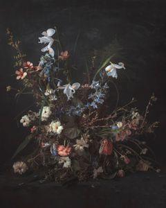 Floral Movement 3
