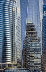 City of Steel and Glass