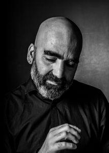 Bahram Sadhegi (@ age 50)