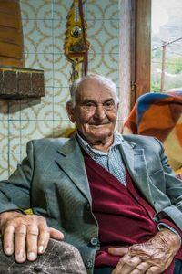 Zio Paolo, Capo di Famiglia