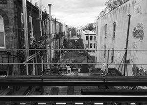 Seneca Avenue Apartment Buildings