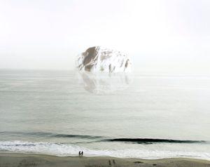 Swell Series, iceberg II