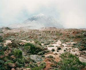 El Teide, view #03 © Meike Nixdorf