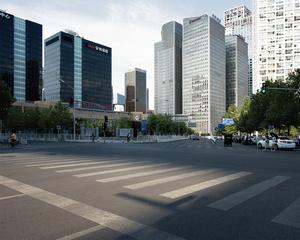 Beijing, 2015