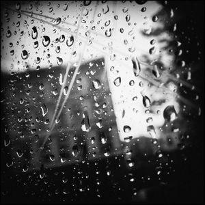 Rain, Oslo #9