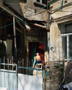 Sadova Street...