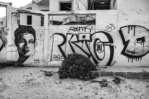 Decay & Art 1