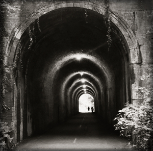 Tunnel, Capital Crescent Trail, Washington, D.C.