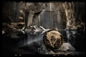 The Globe   © Seán Duggan
