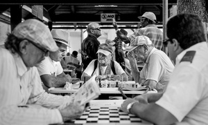 Decisive Moment - Cubana