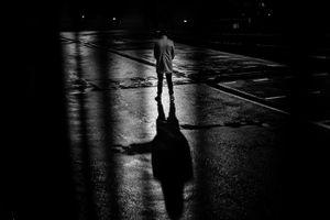 Shadow© Alan Thomas Duncan Wilkie