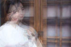 Noriko, office worker