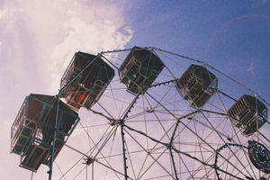 Wheel of Dream