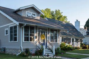 Gray with Steps and Neighbor