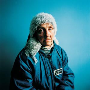 Natasha, Sentenced for Murder, Women's Prison, Ukraine 2009