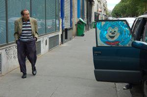 © Willem Stroom, participating artist in LensCulture FotoFest Paris, 2013