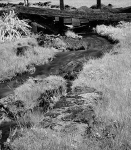 Flows Under the Bridge