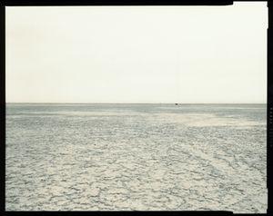 © Radek Skrivanek, Dry seabed, near Barsakelmesh island, Aral Sea