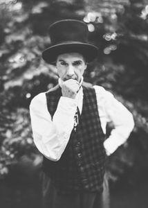 David Shiner - The Clown