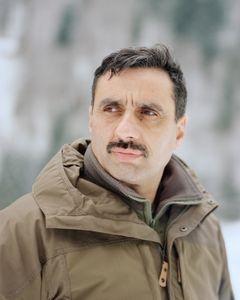 Liviu, Wildlife Ranger [January, 2019]