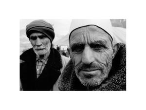 kosovo war - tirana - albania - 1999