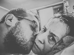 Ultimos 8 meses con Mama