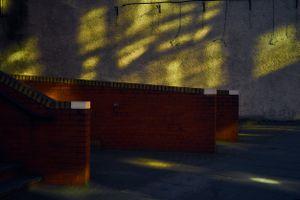 Stage of Light