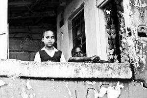 Kids Of Comuna n.º 3 Manrique