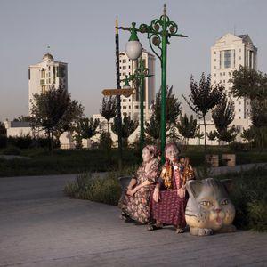 Sonah and Ketir, Turkmenbashi's World of Fairytales, Turkmenistan