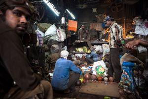 Dharavi - Informal Economy_11