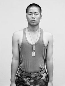 A Private, #4 © Jae-gu Kang