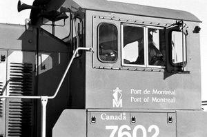 Montréal ma Ville X