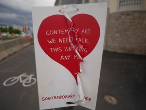 10. A Cautionary Tale of Art and Life