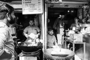 Old Delhi 7