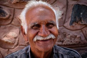 Man of Abyaneh