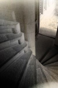 """Stairs, from the series """"Deja vu""""© Dongwook Lee"""
