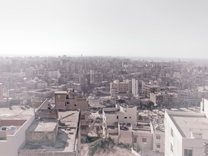 Tripoli, 17th September 2011, 16:40