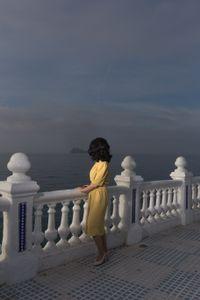 Balcón del Mediterráneo (I)