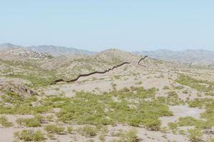 Outskirts of Nogales, Arizona