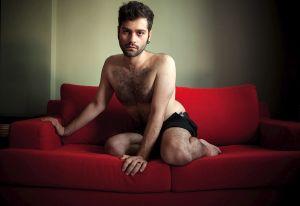 Darius, 2012 © Andreas Tsonidis