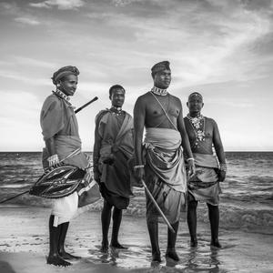 East African Warrior Farmers