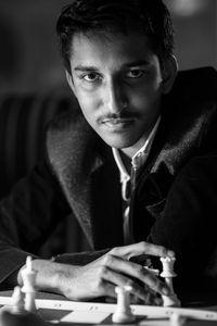 Nubairshah Shaikh Mohammad (India)