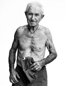 Grandfather, 2002