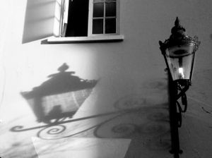 About light and shadow #1