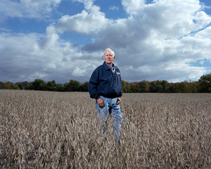 Monsanto A Photographic Investigation. Mo Parr.