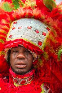 Mardi Gras Indians #2