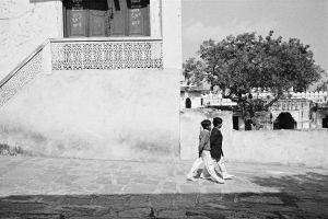 Udaipur, India, 1995