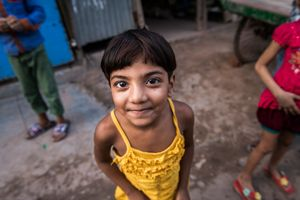 Bangladeshi children 2